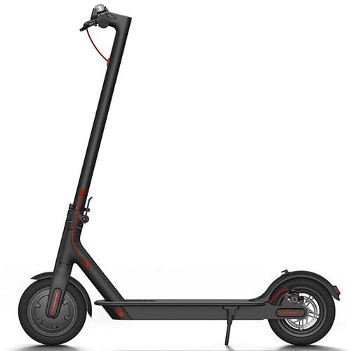 6 inch mini electric scooter portable foldable